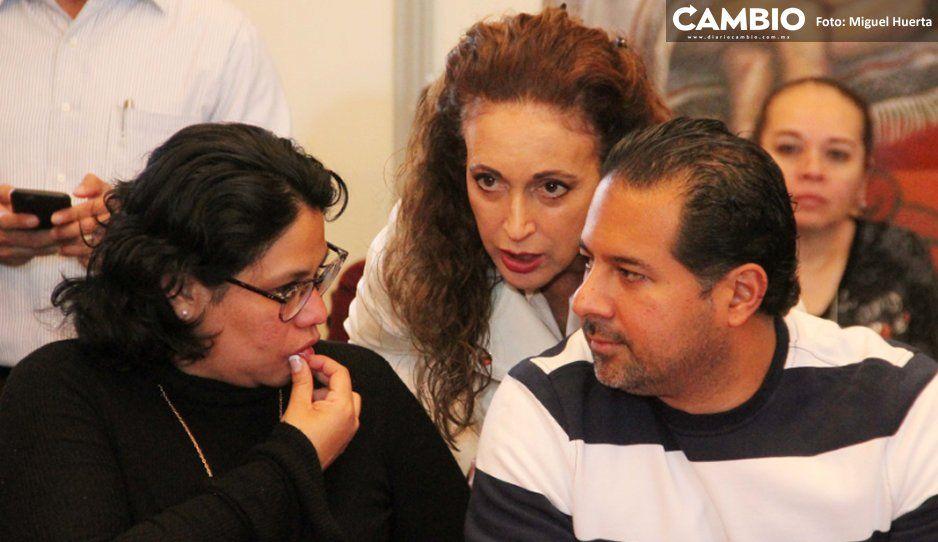 PAN condena a Claudia por insistir en ir a Viena y descuidar violencia y ambulantaje