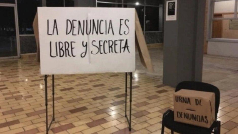 Universidad Autónoma de Coahuila expulsará a profesores y alumnos que pasaban packs
