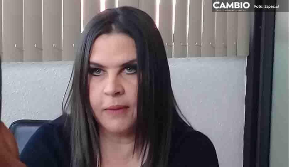 Norma Layónconfirma la salida de Carlos Cárdenas de Seguridad Pública de Texmelucan