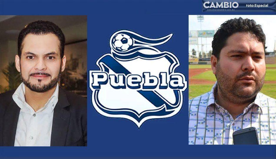 Grupo ARHE de los hermanos Arellano Hernández comprarían al Club Puebla por 35 millones de dólares