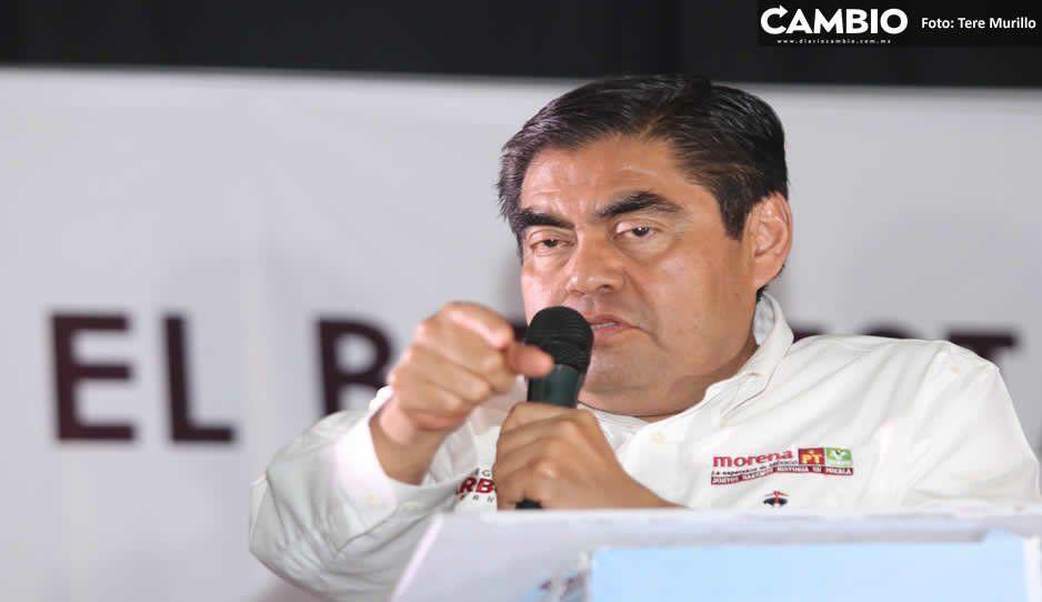 Barbosa quiere más contribuyentes para 2020, suma a fideicomisos y organizaciones