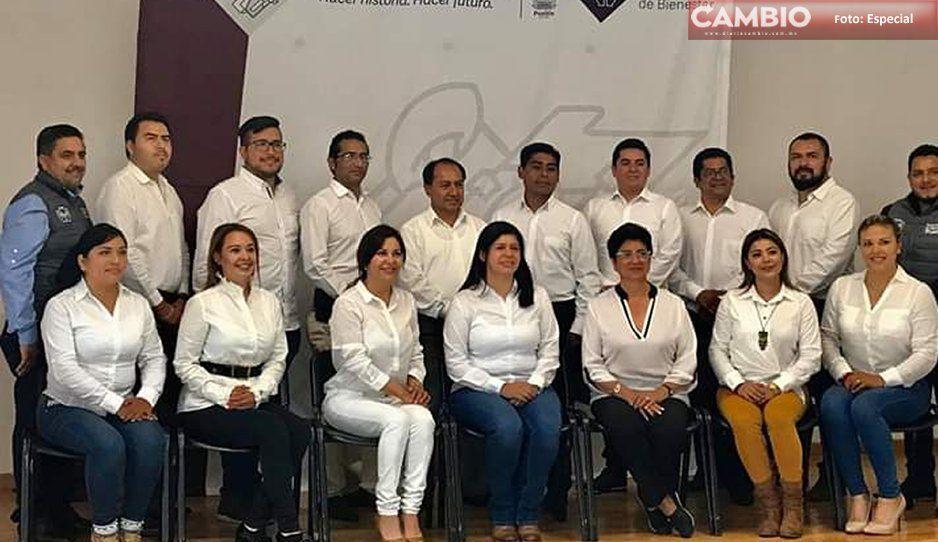 Hermana del ex alcalde de Huauchinango será delegada de Bienestar en el distrito de Xicotepec