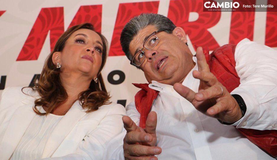 Casique deja votada la Comisión de Salud para acudir a la toma de protesta del candidato del PRI