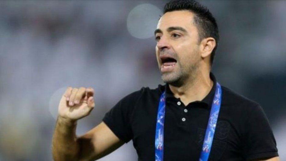 No hay tanta diferencia entre el Liverpool y el Monterrey: Lo dijo Xavi