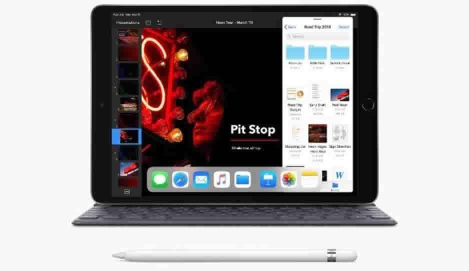 Todo lo que debes saber de los nuevos iPad Air y iPad mini