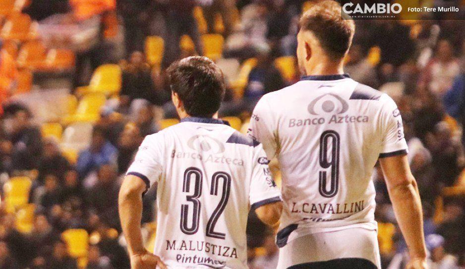 La Franja, con baja efectividad goleadora en primeras 7 jornadas desde hace tres años