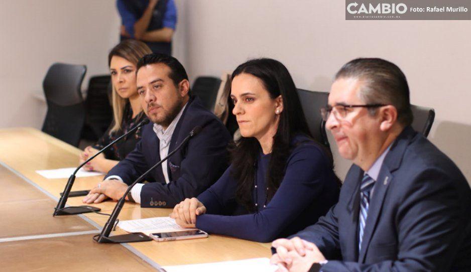 Panismo poblano en la babia total: CDE descarta regaño a diputados por ser tibios