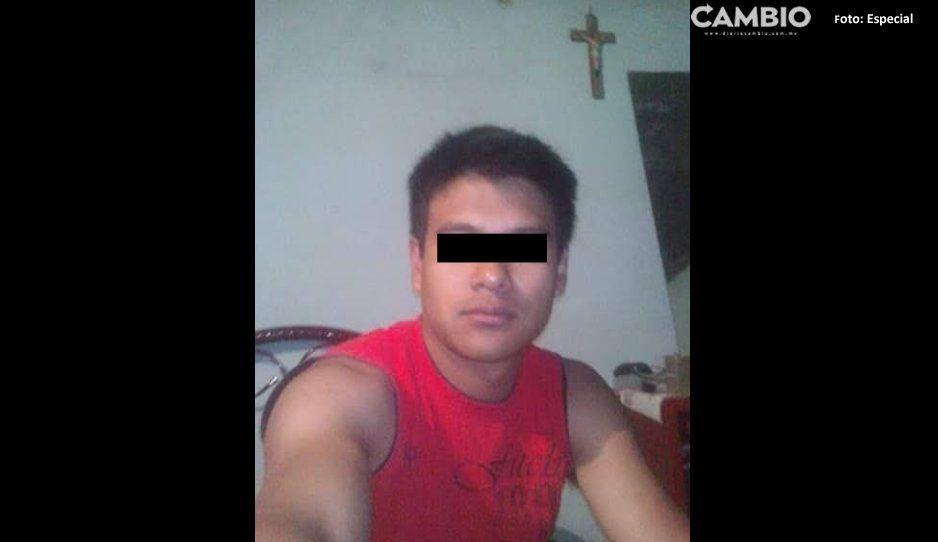 Perfil: El Pitallo, líder de saqueatrenes  y transportistas en la zona de Soltepec
