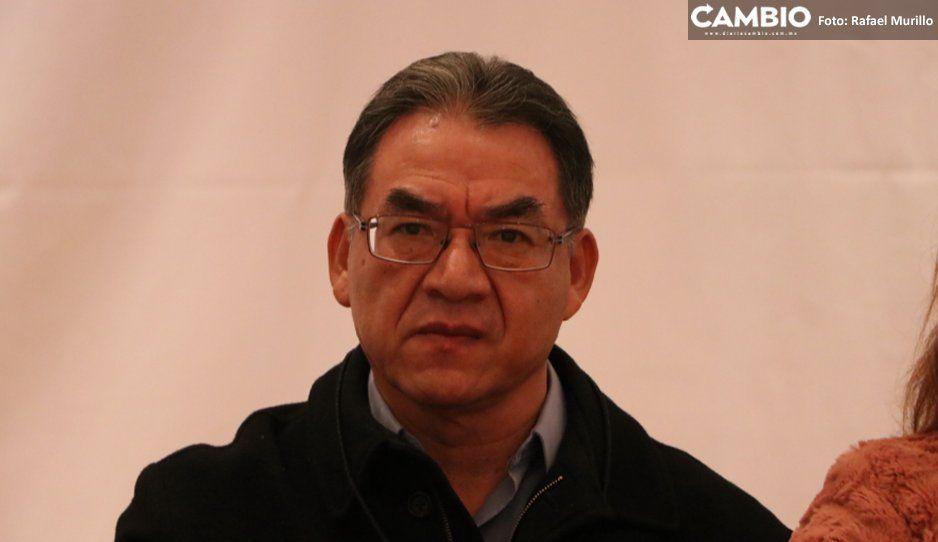 Confirma SEP la designación de Antonio García como director de la Normal de Teteles