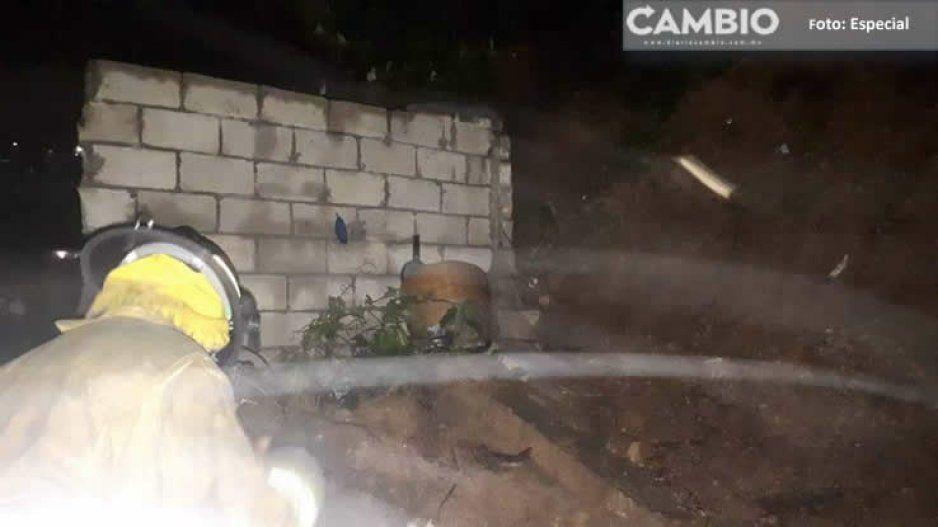 Deslave en Santo Tomás Chautla deja al menos 7 personas muertas