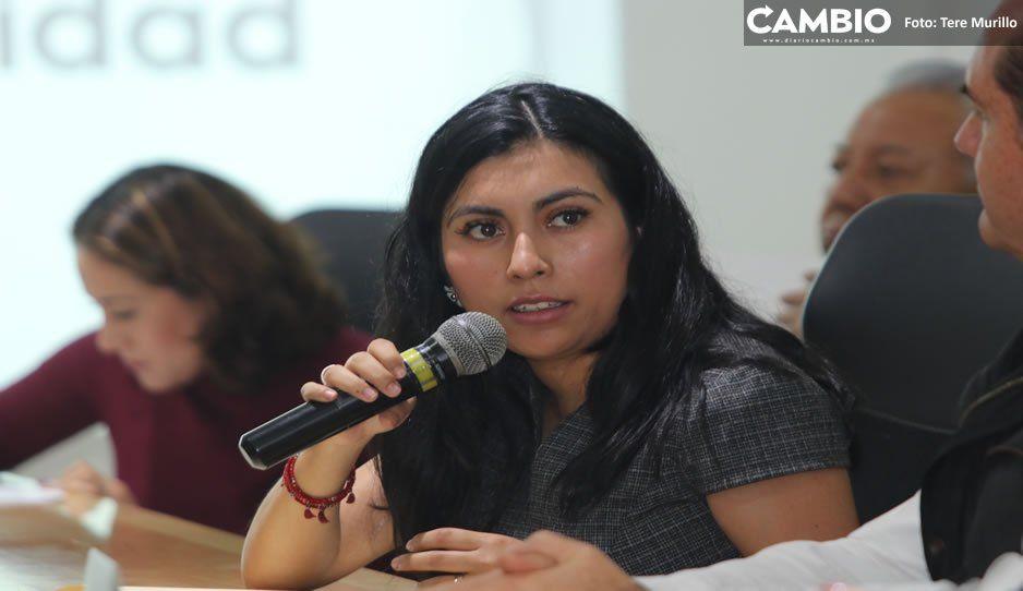 Nora Merino adelanta reforma a Ley de Transportes con sanciones más severas