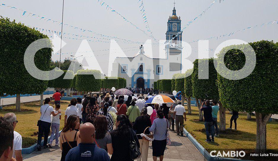 VIDEO: Hotel encubre a homicidas de Santi; autoridades de San Pedro Cholula muestran su desdén