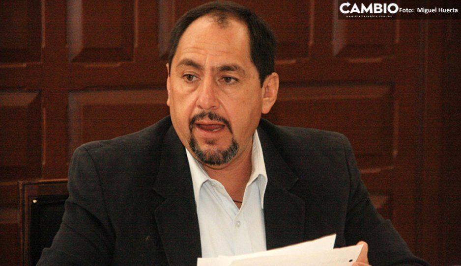 Regidor panista exige a la Segom respuesta sobre el exceso de ambulantes que hubo en Semana Santa