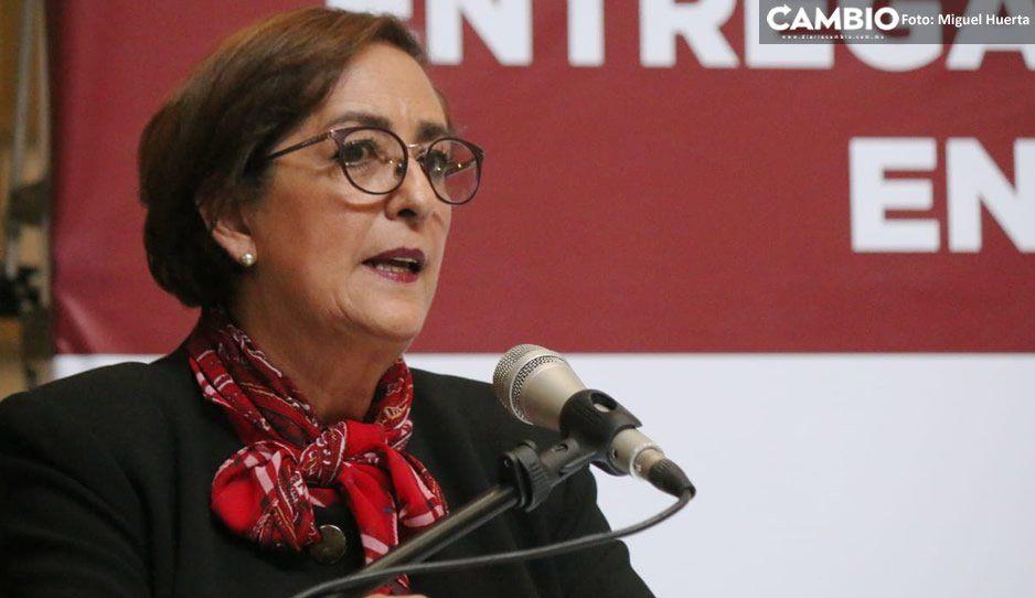 Catalina Pérez desmiente a Mónica Díaz: No recibimos ni un peso para la Alerta de Género