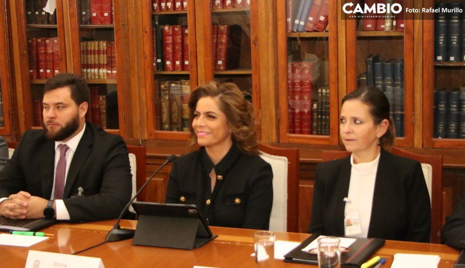 Gobierno de MBH consolidó 21 inversiones extranjeras por 620 millones USD: Olivia Salomón