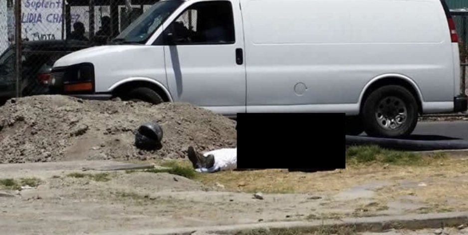 Niega Agua de Puebla que trabajos donde perdió la vida un motociclista sean de la concesionaria