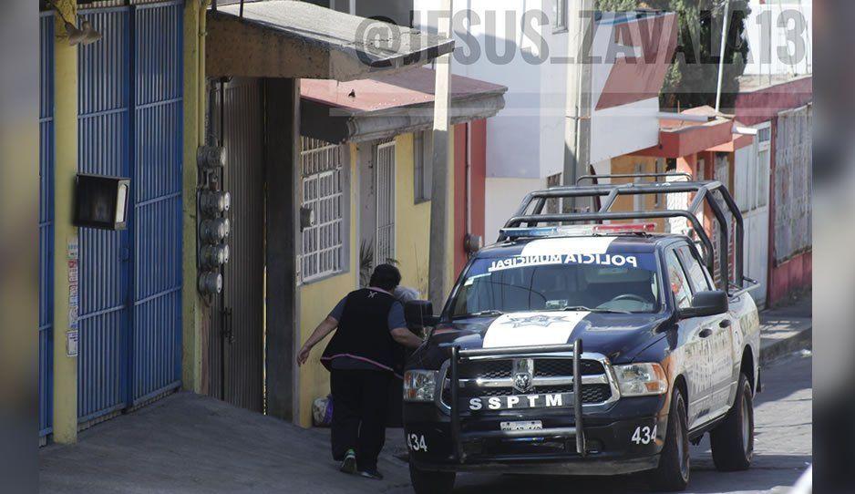 Talachero se suicida pegándose un tiro en la cabeza tras romper con su esposa, en pleno San Valentín
