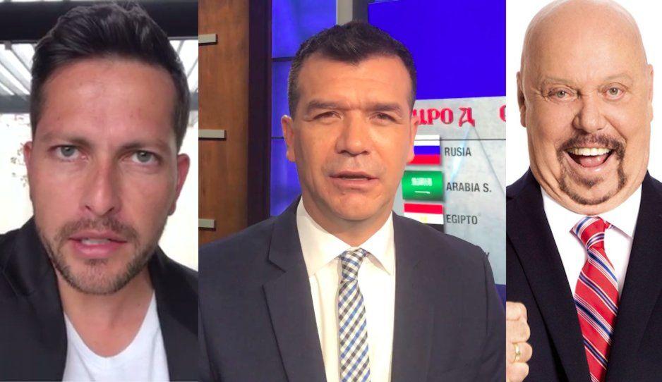 ESPN, Televisa y TV Azteca se unen para transmitir a la selección