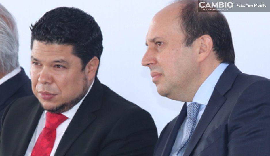 Entrega Fernando Manzanilla apoyos a migrantes poblanos para emprender proyectos productivos