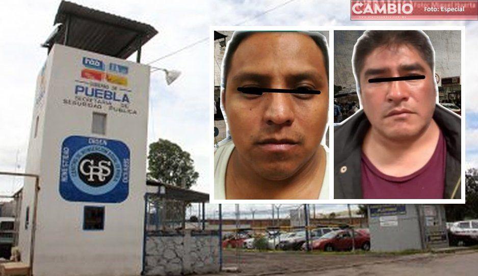 Director del penal de San Miguel contrata a custodios con antecedentes penales
