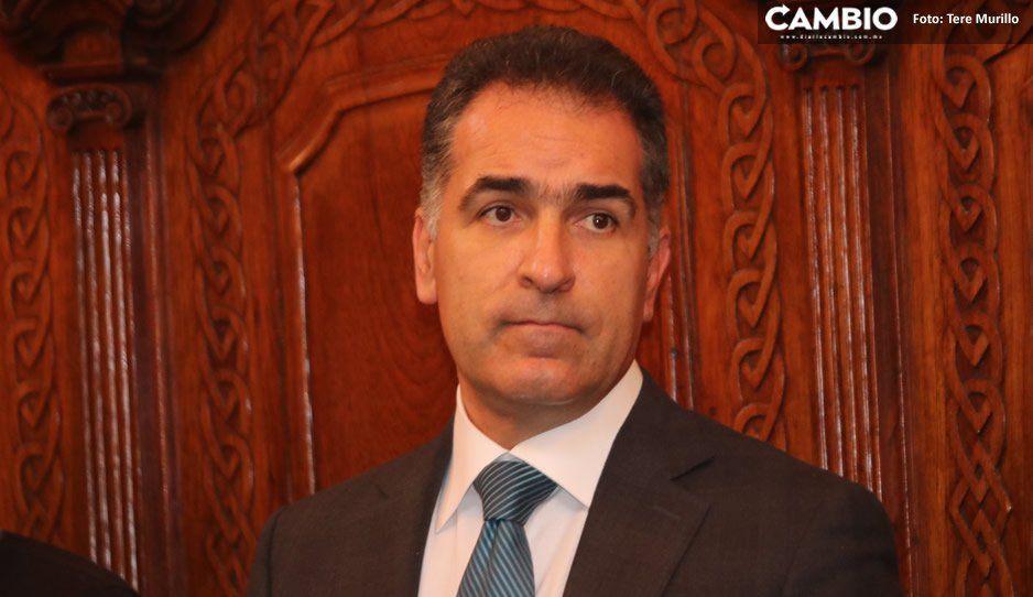 Morena iniciará elección de la dirigencia estatal con las asambleas distritales el 20 de octubre: Mario Bracamonte