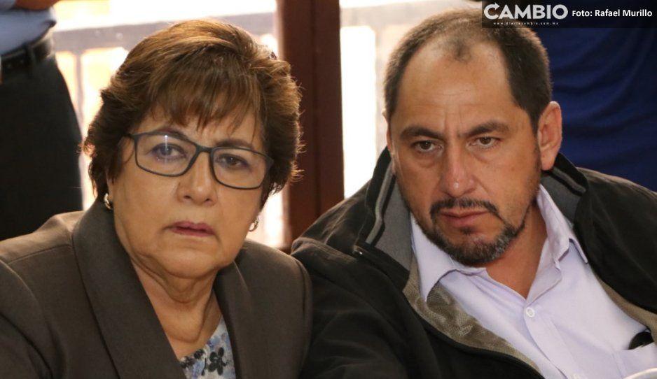Regidores del PRI y PAN critican a Lulú  y Claudia por minimizar la ola criminal