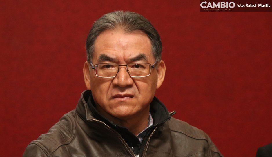Benjamín Hernández, nuevo alcalde de  Izúcar ante licencia de Melitón Lozano