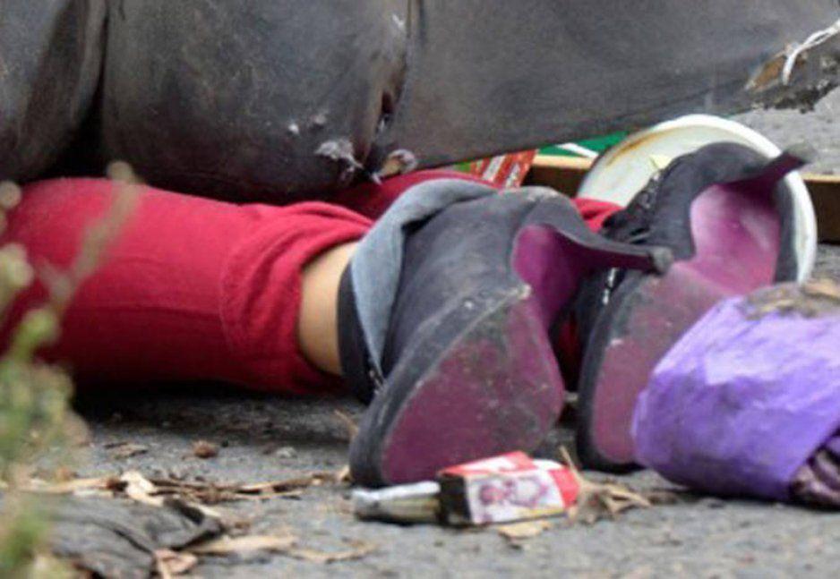 Feminicidio 10: Localizan el cadáver de mujer con impacto de bala en Texmelucan