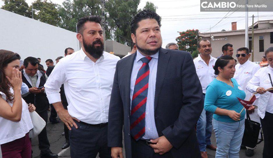 SiCárdenas desea alianza con Morena debe de olvidar sus intereses personales: Biestro