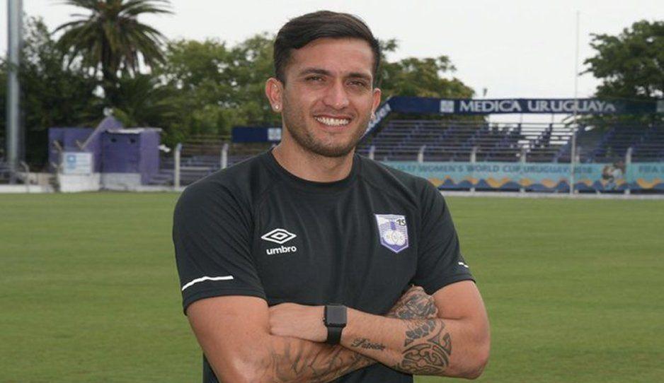 La Franja está obligada a calificar a la Liguilla en Clausura 2020: Maximiliano Perg (VIDEO)