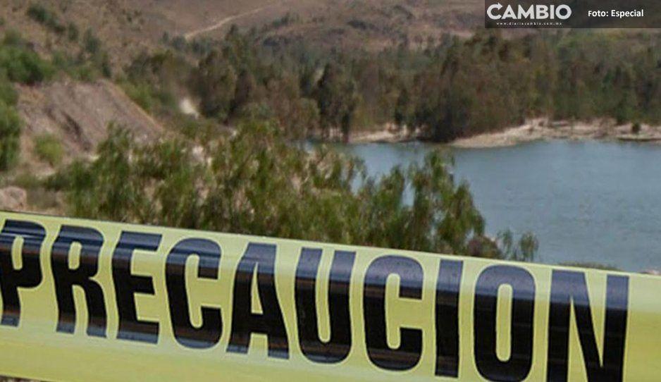 Trágicas vacaciones: muere ahogado menor de edad en Tlatlauquitepec