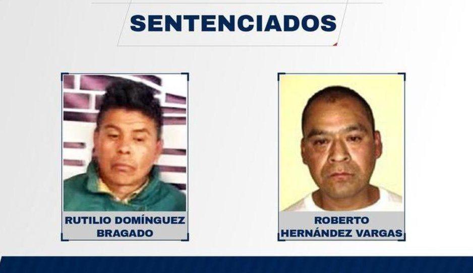 La asesinaron a balazos por un celular en Huauchinango; les dan 20 años de prisión
