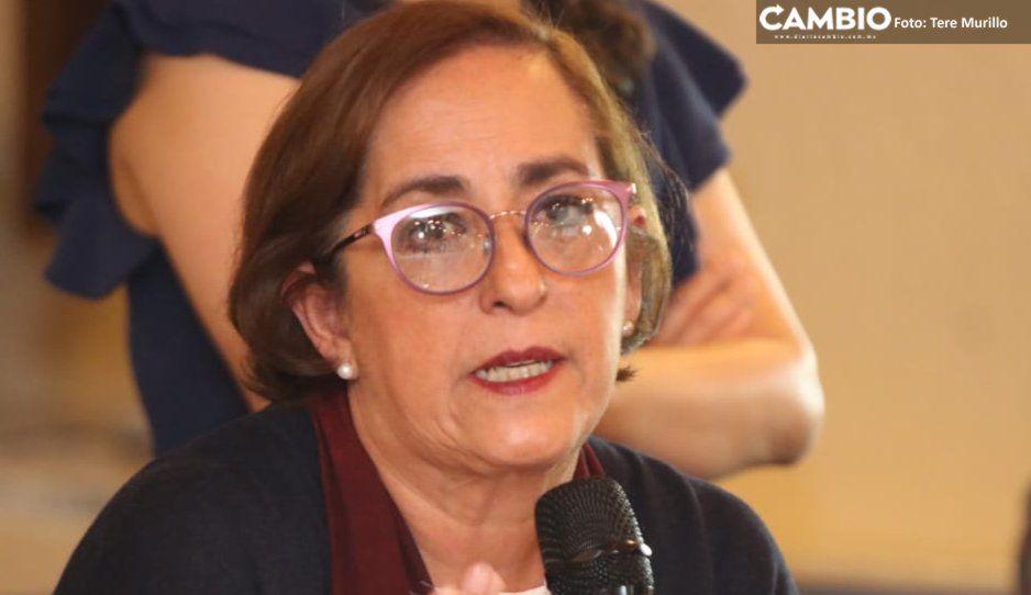 Panistas se oponen a proyectos a favor de la comunidad gay: Pérez Osorio