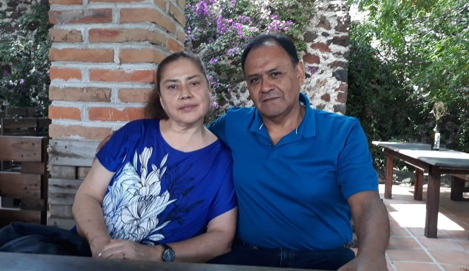 ¡Perdidos en La Malinche! Pareja de turistas de Yucatán desaparece mientras se tomaban una selfie