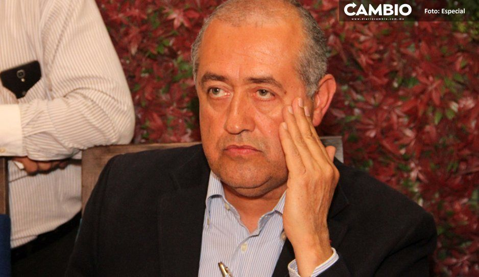 Investigarán cuentas 2016 y 2017 de  ex edil de Texmelucan, Rafael Núñez