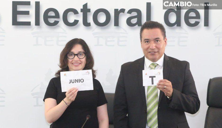 El miércoles cierran registro de planillas para plebiscitos extraordinarios