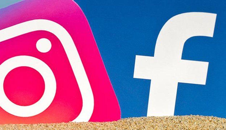 No es tu internet: Reportan caída de Instagram y Facebook en varias partes del mundo