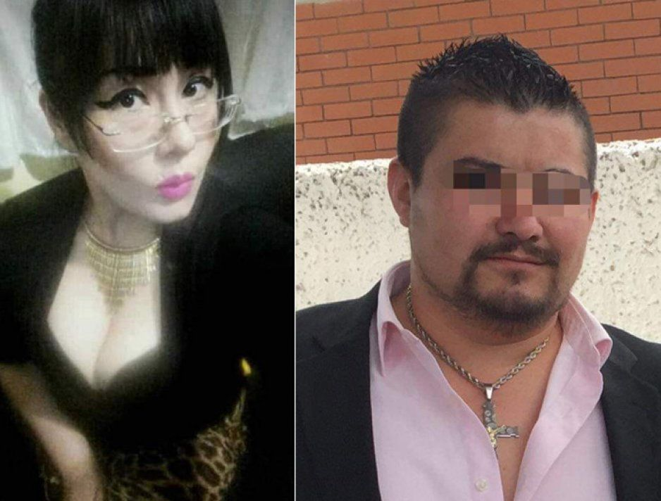 Detienen al asesino de Yanin, era maestro y ex militar