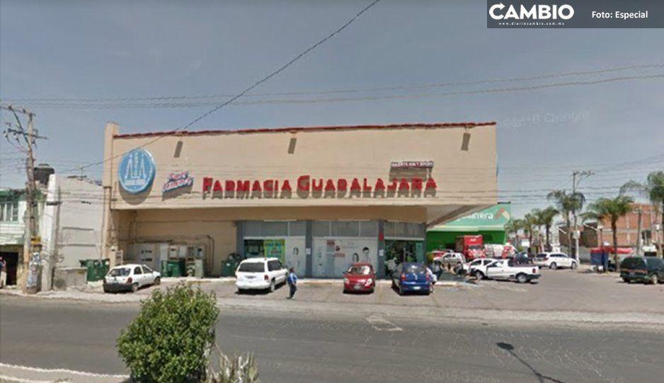 Polis salen trasquilados de Loma Bella: sorprenden asalto y les roban sus armas