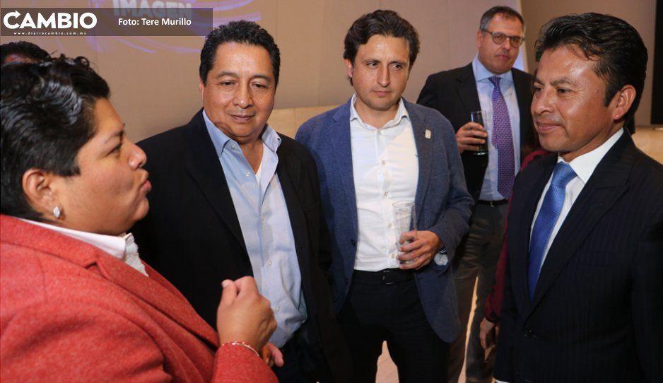 Presidenta Karina Pérez comienza  la cacería de brujas en San Andrés