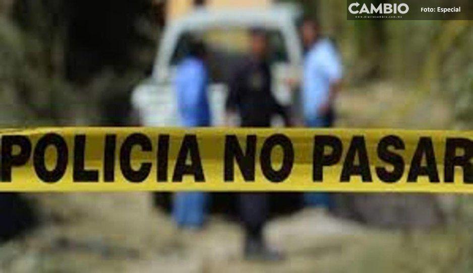 Feminicidio 56: asfixian a viejita en su casa en Libres