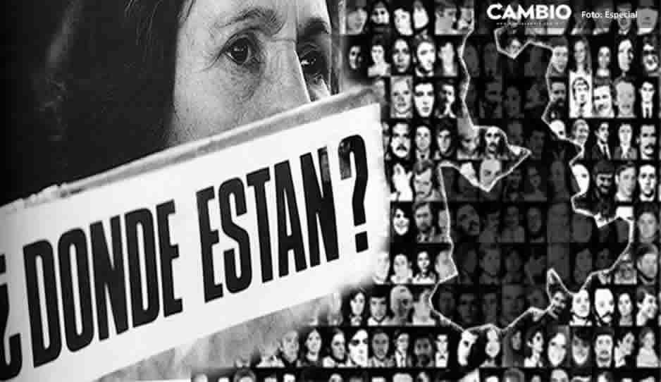 ¿Qué pasa en Puebla? Suman mil 152 mujeres desaparecidas