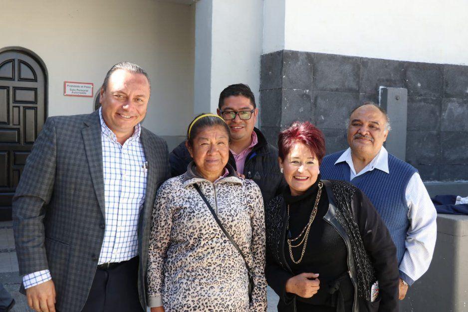 Ayuntamiento de Atlixco lanza programa Presidente en tu colonia