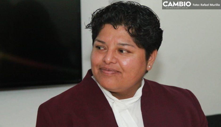 Alcaldesa Karina Pérez solapa bar que afecta  a menores del Hospital para el Niño Poblano (VIDEO)