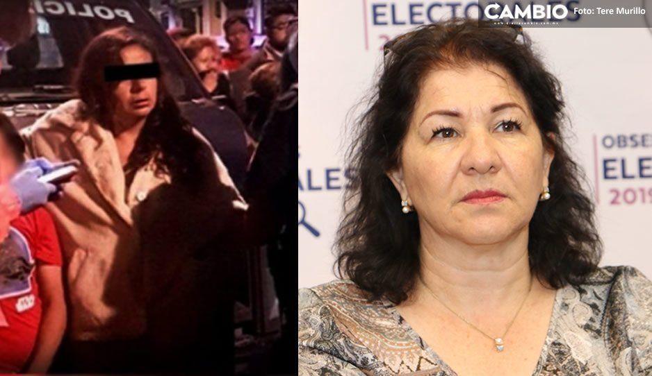 Presidenta de Canirac pide a Salud y Ayuntamiento investigar puestos en la vía pública tras caso de la comeperros