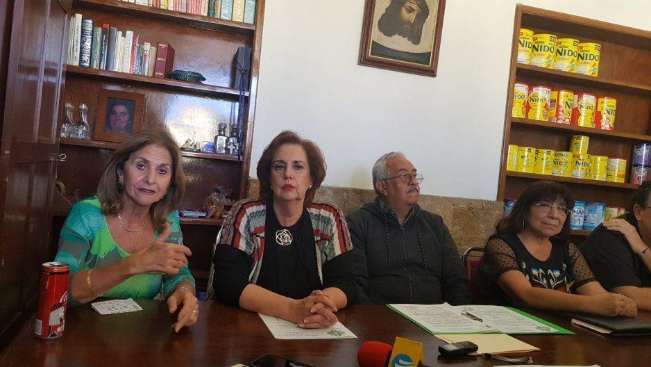 Cancelación del Seguro Popular del Gobierno Federal ha pegado en el incremento de atenciones que otorga Caritas