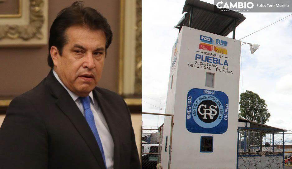 CDH Puebla investigará denuncias por prostitución en el Cereso de San Miguel