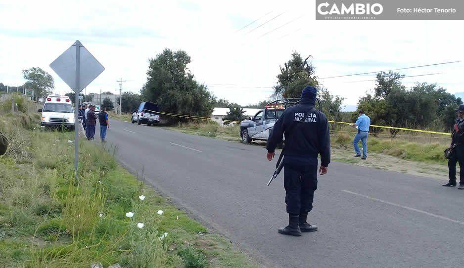 Feminicidio 49: estrangulan y tiran su  cuerpo encobijado en Domingo Arenas