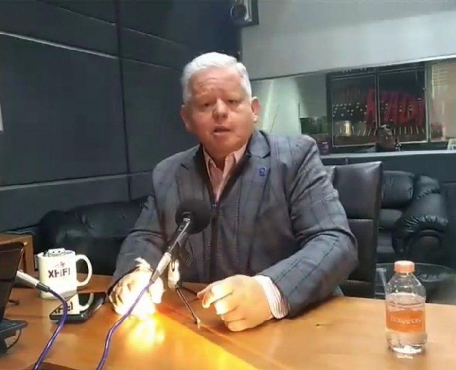 Garantiza Carlos Peredo total impulso al deporte en Teziutlán