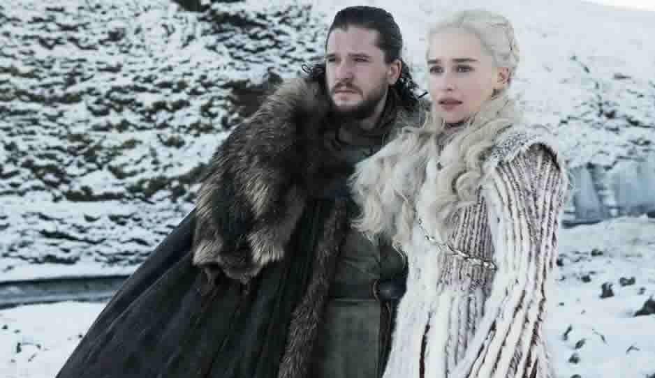 ¿Te perdiste el primer capítulo de la temporada 8 de Game of Thrones? Aquí te dejamos el mejor resumen #SpoilerAlert